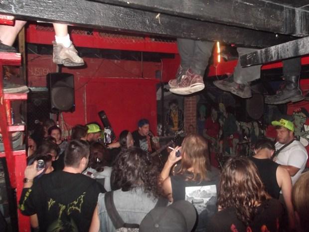 BigBrother. Fattal Fest. Photo Chris Aitkens.