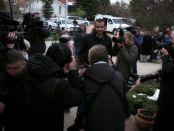 Omar with Media
