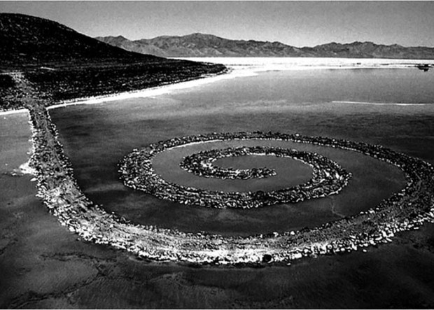 Troublemakers: The Story of Land Art.