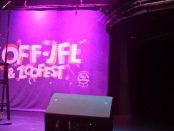 Off JFL Zoofest