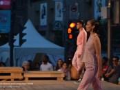 MON PRÉFÉRÉ fashion show on MAD stage. FMD. Photo Cindy Voitus