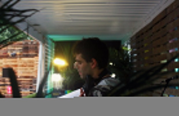 DJ Clarian