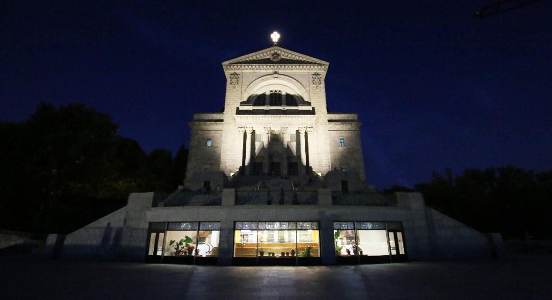 Oratory St. Joseph
