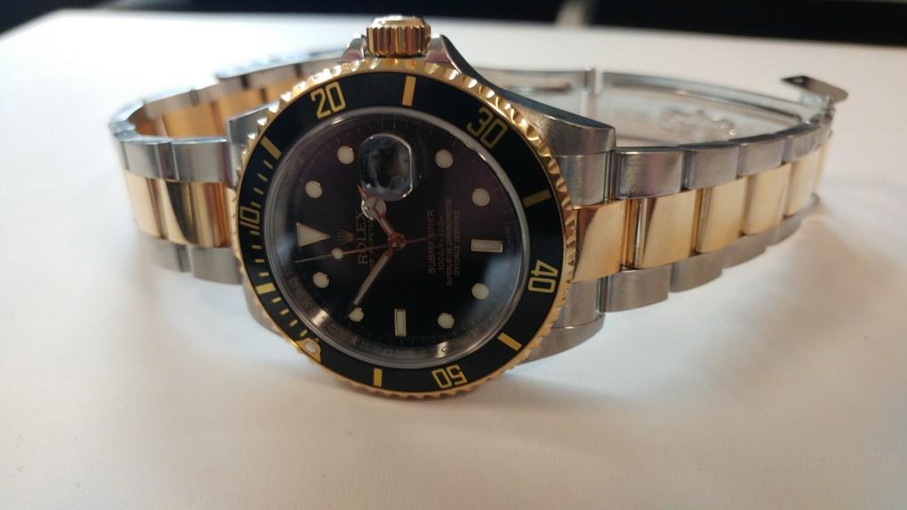 Rolex Watches in Denver