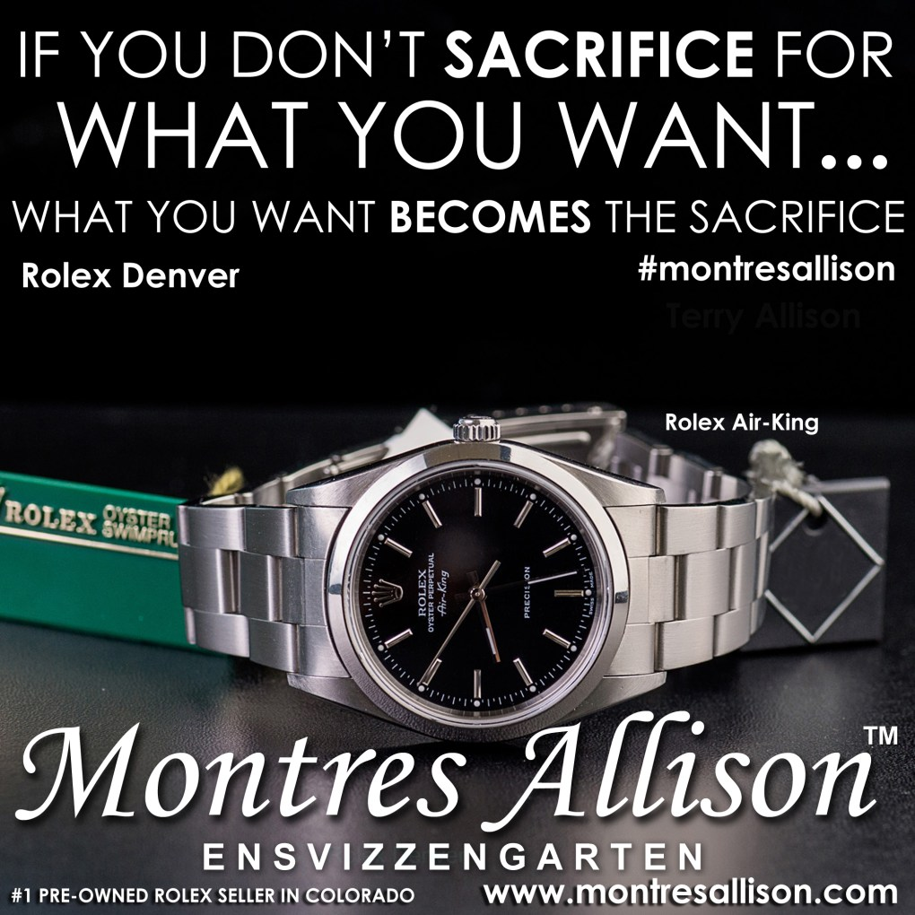 Rolex Denver
