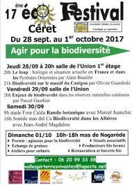 17eme Eco Festival Ceret