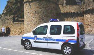 Police municipale Mont-Saint-Michel