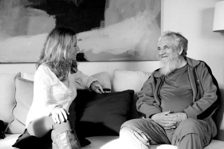 Claudio Naranjo - El viaje interior. El mito del heroe.