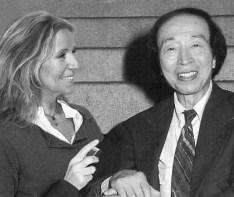 Stephen Chun Tao - El Tao de la voz.