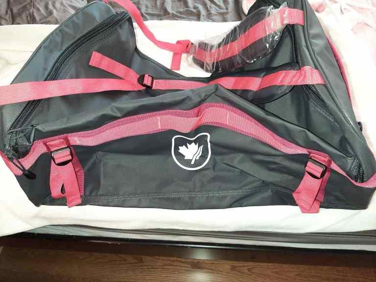 Helly Hansen Alpine Canada Backpack 70 L