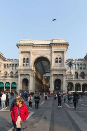 Milan 007