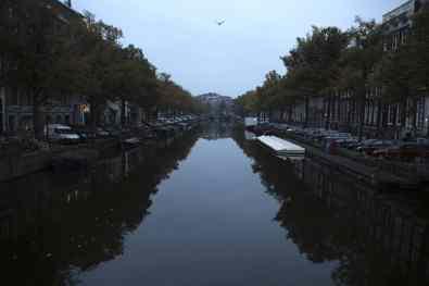 Amsterdam Morning_1