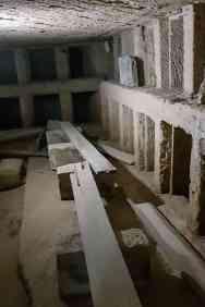 Catacomb of Kom El Shoqafa_002