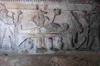 Catacomb of Kom El Shoqafa_005