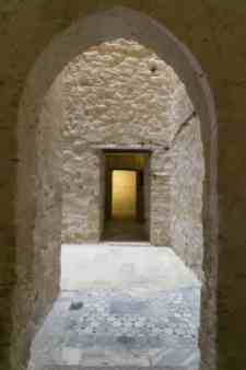 Citadel of Qaitbay_004