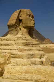 Sphinx 001