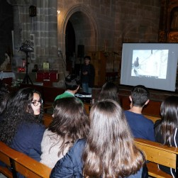 Presentación do programa Monumenta EDUCA