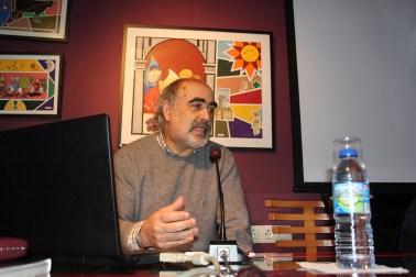 Celso Rodríguez Cao