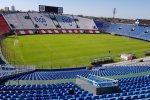 estadio de los defensores del chaco asunción CONMEBOL