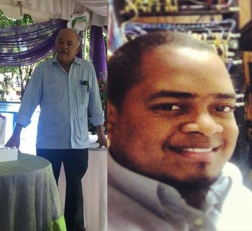 Mata a tiros excatedrático PUCMM y a su yerno en Altamira