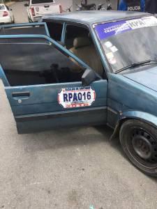 Policía identifica dos murieron durante enfrentamiento a tiros en La Vega