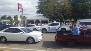 Comerciante mata a su mujer y luego se suicida en Santiago