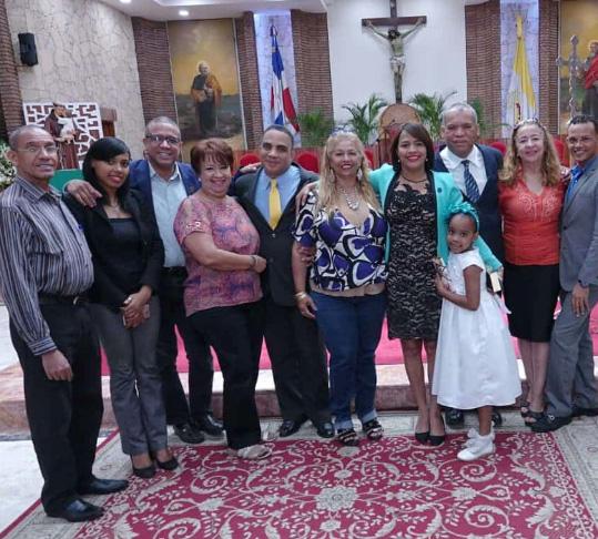 Círculo de Locutores Dominicanos celebra el 46 aniversario