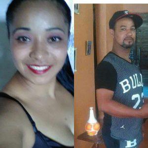 Hombre mata mujer con una mandarria en Monte Adentro