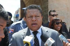 Fallece Monchy Rodríguez de infarto