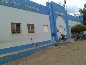 Haitiana mata exmarido en el municipio Esperanza