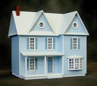 1 2 scale dollhouse kits monumental