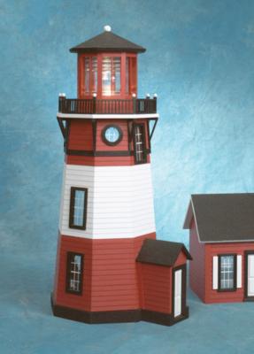 themed dollhouse kits monumental