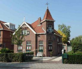 villa Zoutmansweg 8 Bodegraven