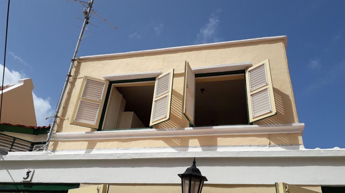 Rifgebied Home for Rent in Otrobanda