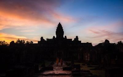 Les 25 plus belles photos prises en 2018 au Cambodge