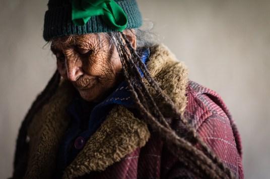 LADAKH, INDE - Les derniers aryens