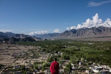 Vallée de l'Indus
