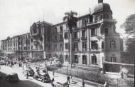 تاريخ فندق شبرد