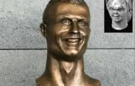 بعد صدمة تمثال رونالدو ...نستعرض تماثيل للاعبين آخرين أكثر تشوها
