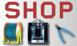 Sharebot Monza stampa 3d shop