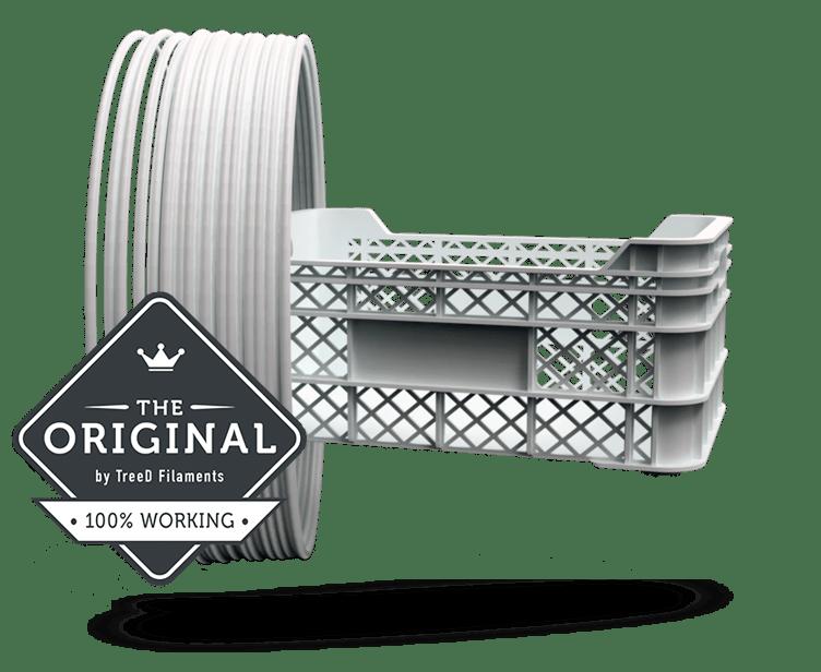rivenditori treed filaments tecnici sharebot monza stampa 3d