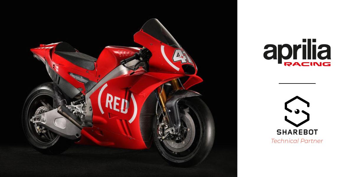 aprilia racing sharebot stampa 3d store monza