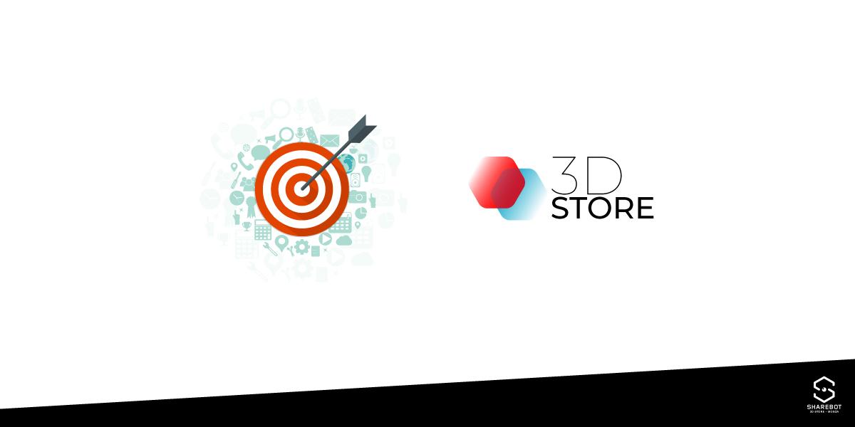 3d store monza fatturato 2020 sharebot stampa 3d