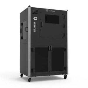 download sharebot q warm dual stampante 3d store monza