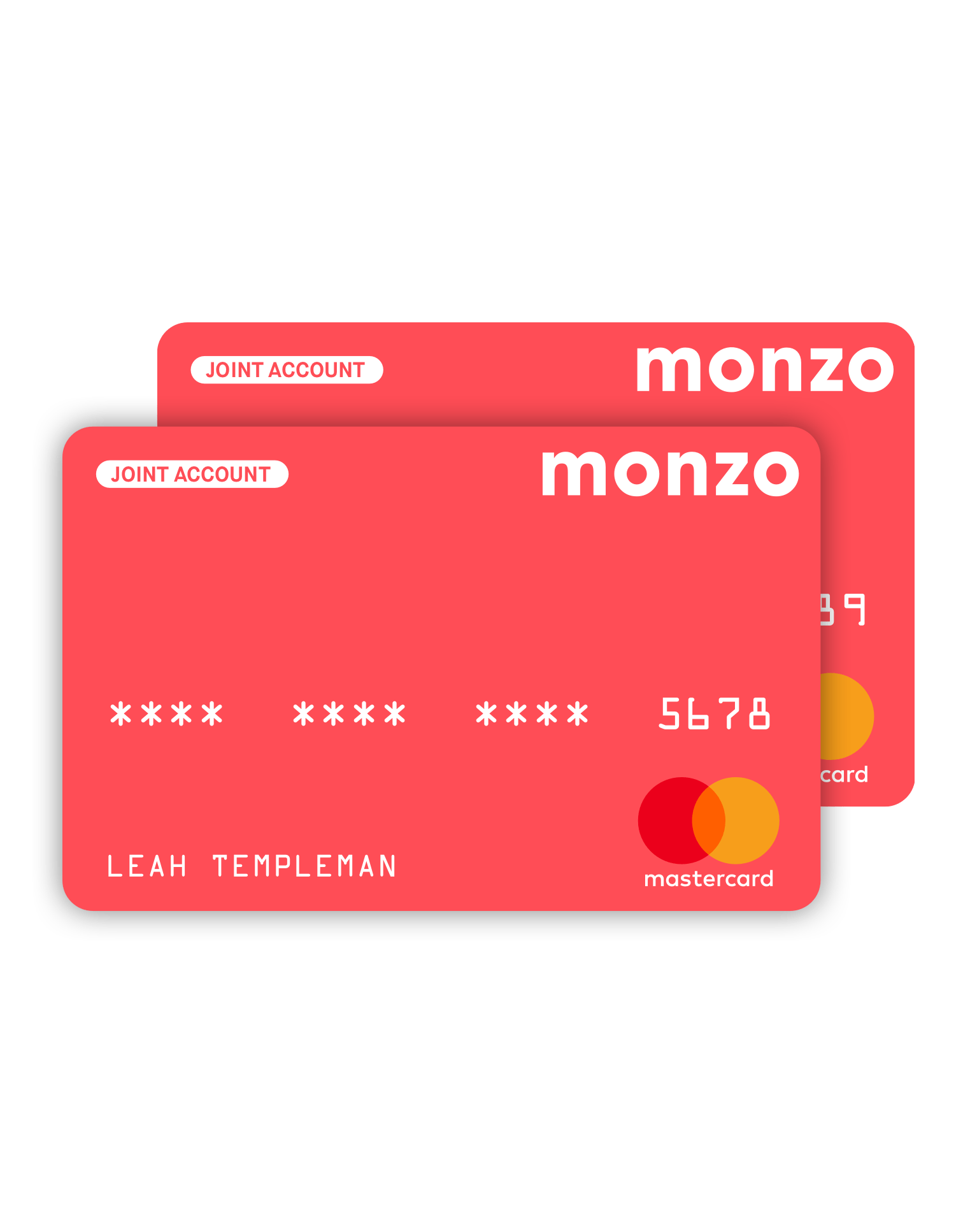 Monzo Joint Account Open One Today In Minutes