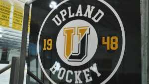 Upland Ice Hockey Rink
