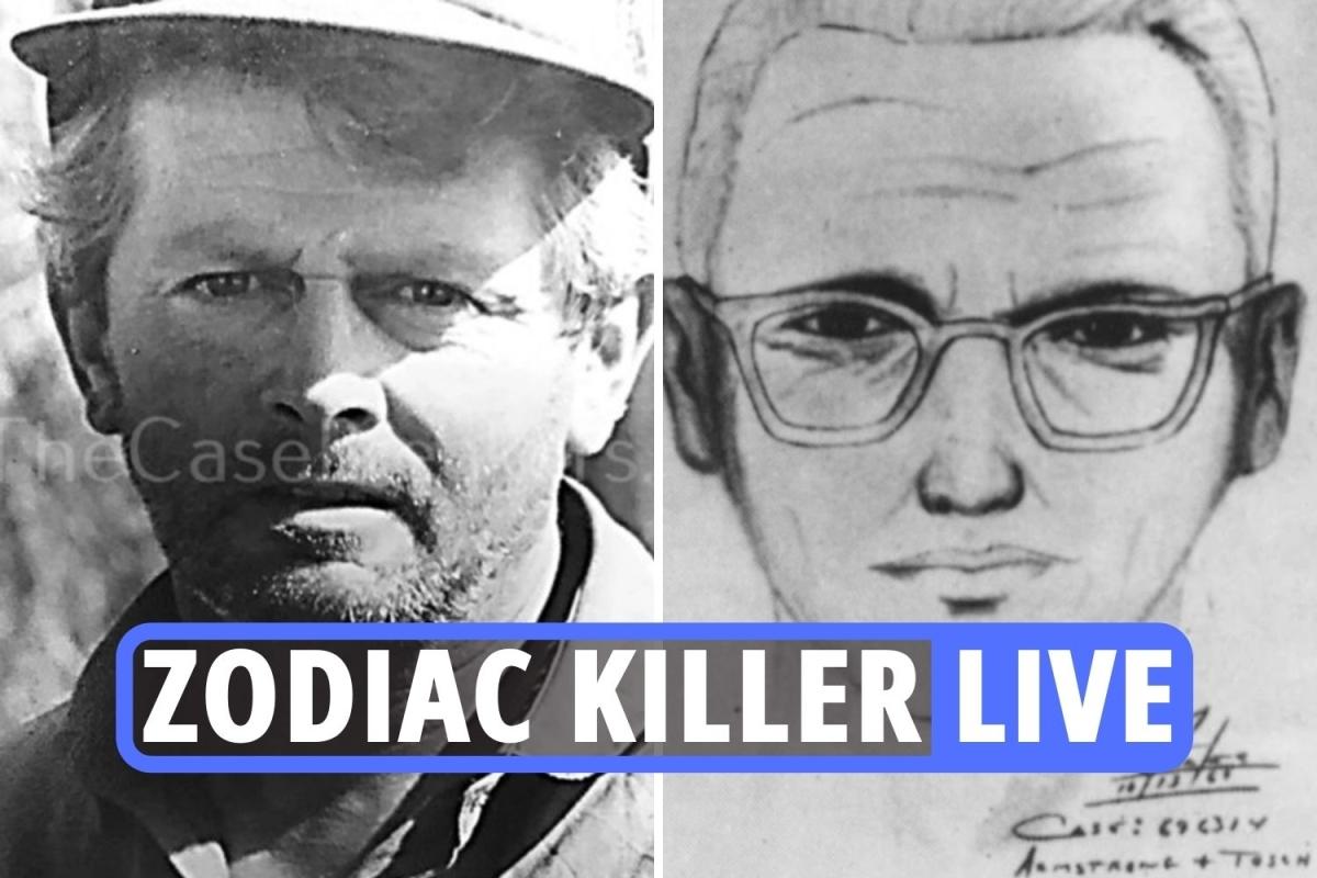 Kata zodiac dipakai oleh penjahat sbg tandatangan di serangkaian surat yang. Live updates as Zodiac Killer mystery 'solved' with Gary ...