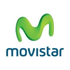 MovistarTV - Logo