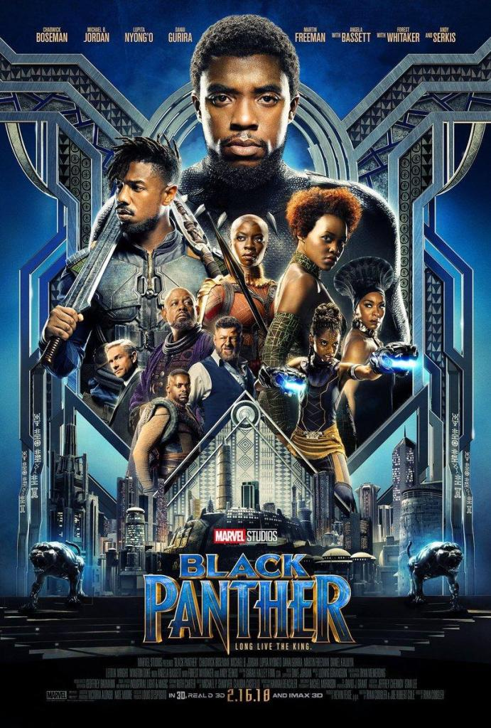 Black Panther Cartel