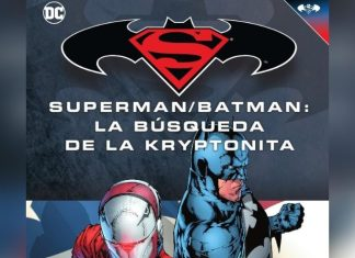 busqueda kryptonita